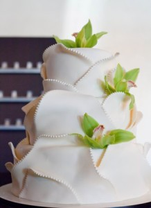 Wedding Cake - small
