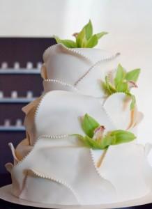 Wedding Cake - small