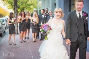 Wedding - small