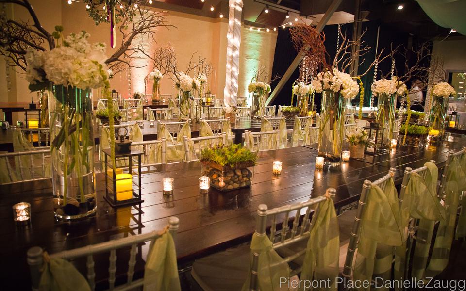 Pierpont Place Utahs Premier Event Venue