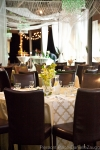 We Transform Pierpont to Accommodate Every Occasion from Dinners to Conferences